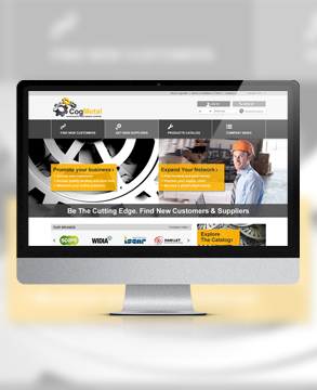 CogMetal website
