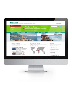 Baran Group website