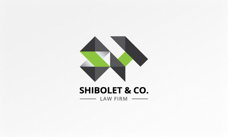 Shibolet & Co. branding