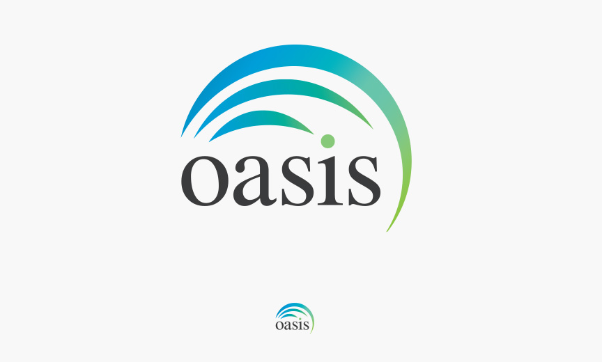 oasis branding
