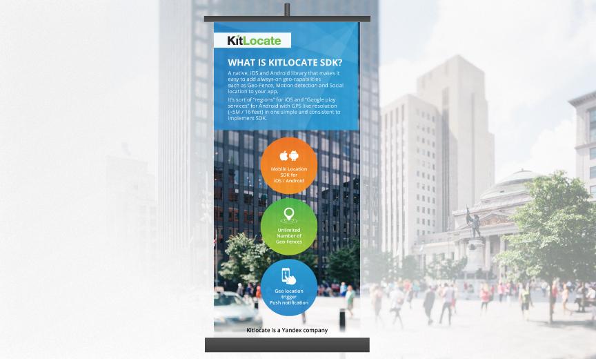 KitLocate rollup