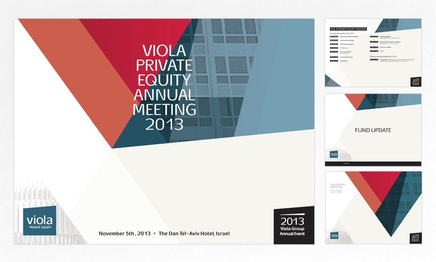 Viola Group presentation