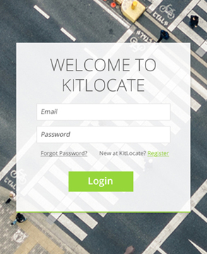 KitLocate Developers website