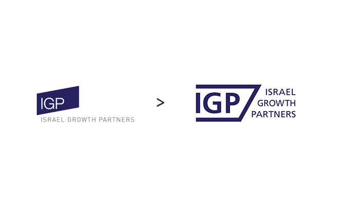 IGP new logo VS old one