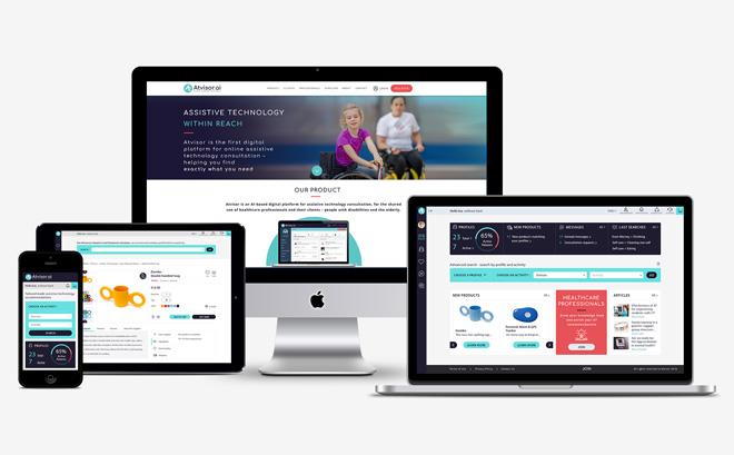 multi platform product